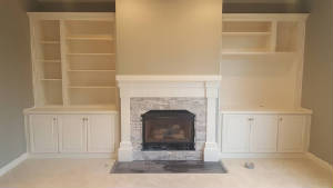 Canton remodeling surround Canton Michigan