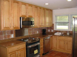 Kitchen Remodeling  Canton Michigan