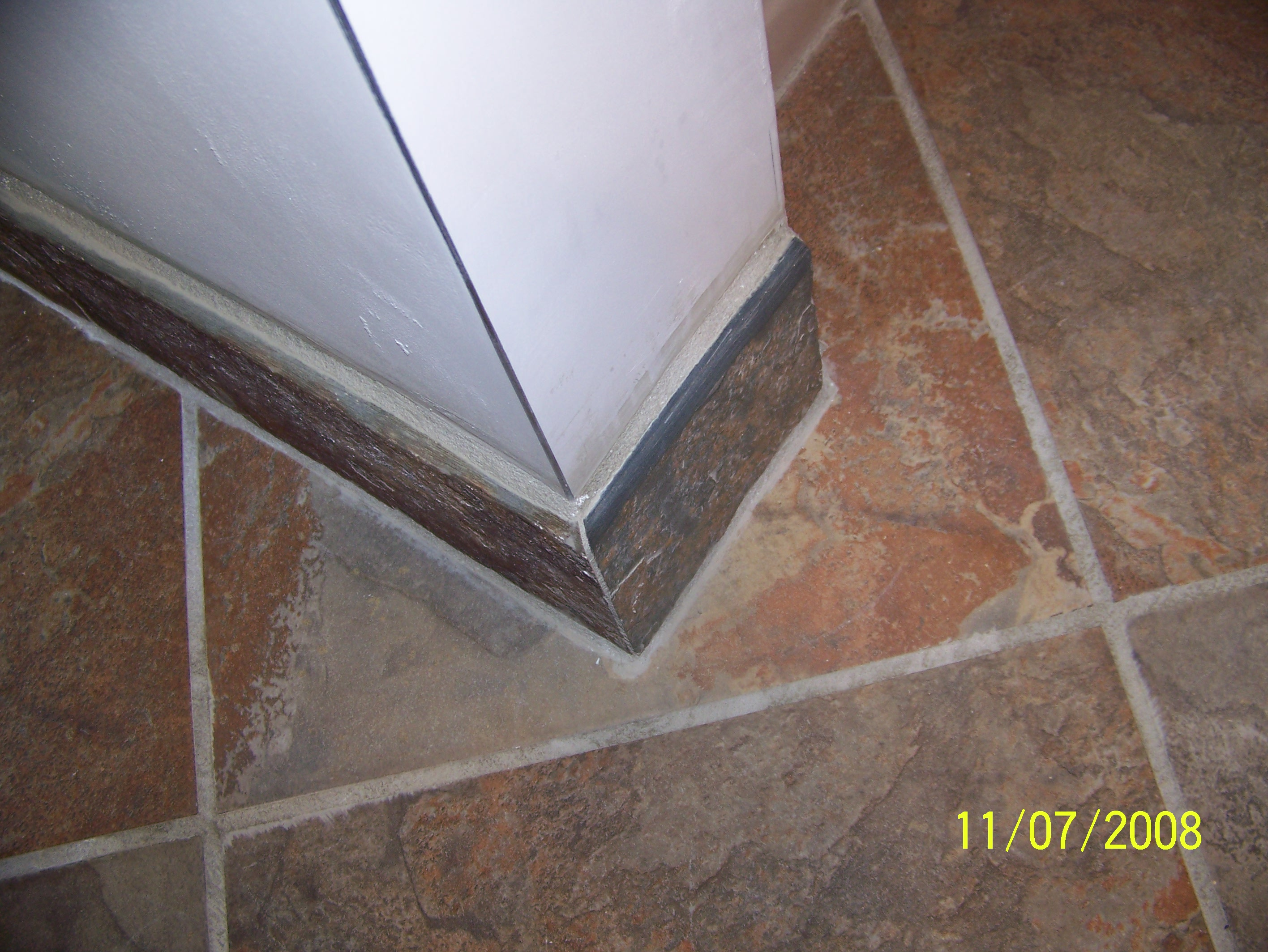 Installation Charge For Ceramic Tile