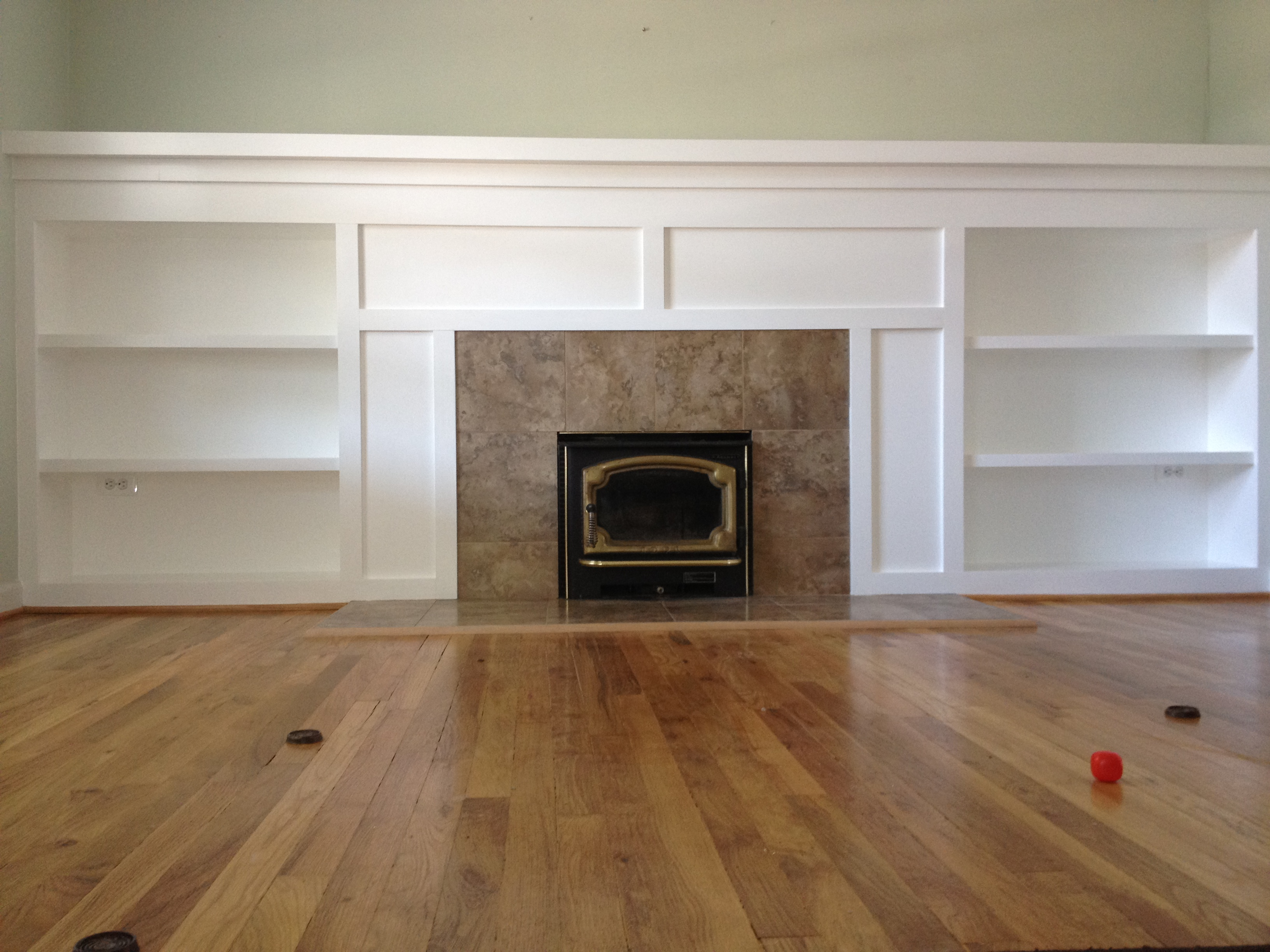 Michigan Fireplace remodeling fireplace surround, MANTLES